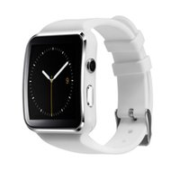 Bluetooth Smart Watch X6 Relojes SIM TF Card MTK6261D Camera...