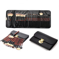 Professional makeup brushes Mybasy The new 26pcs Advanced an...