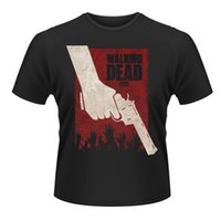 Cosplay En Negan The Vestes 7 Acheter Noir 2016 Cuir Dead Walking HnvFP
