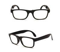 Magnetische Lesebrille Männer Frauen löschen bunte einstellbare hängende Hals presbyopic Brille +1,0 1,5 2,0 2,5 3,0 3,5 4,0 frei