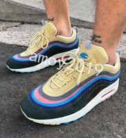 2018 Release Sean Wotherspoon x 97 1 VF SW Hybrid Men WomenR...