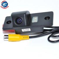 HD CCD سيارة كاميرا للرؤية الخلفية للPORS-CHE CAYENNE VW فولكس واجن سكودا فابيا-SANTANA-POLO 3C-TIGUAN-TOUAREG-PASSAT