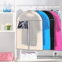 Door Wall Hanging Organizer Bags Foldable Garment Storage Ba...