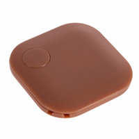 Мини смарт Bluetooth Finder Tracer домашнее животное ребенок GPS локатор тег сигнализации бумажник ключ Bluetooth 4.0 трекер смарт Finder для Andriod