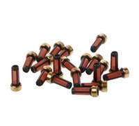 Di alta qualità 20 pezzi all'ingrosso micro iniettore di carburante MD619962 per auto giapponesi e auto americane per JR-F104B