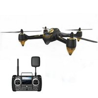Hubsan H501S H501SS X4 Pro 5. 8G FPV Brushless With 1080P HD ...