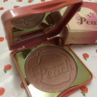 Makeup Face Powder peach blush papa don' t peach infused...