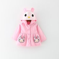 Baby Coats Kids Jackets Clothing Baby Girls Clothes Fashion ...