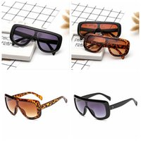 Men Women Camo Camouflage Frame Sport Sun Glasses Conjoined ...