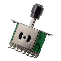 3 Способ Переключатели,Гитара пикап рычаг переключения переключатели для теле ST электрогитара