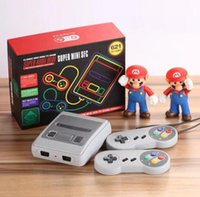 HDMI HD 621 Super Mini Classic SFC TV Игровая консоль для Mini NES SNES 621