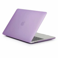 Matte Transparent Case For Apple Macbook New Air 13. 3 A1932 ...