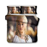 HBO Song of Ice and Fire Game of Thrones 3D Printed Bedding ...