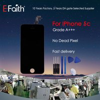 For Grade A + + + LCD Display Touch Screen Digitizer Full Asse...