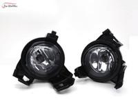 닛산 NV200 / EVALIA에 대한 자동차 안개 빛 2011 클리어 할로겐 전구 : H11-12V 55W 전면 안개 조명 범퍼 램프 키트 (한 쌍)