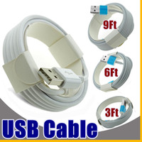 2018 Alta velocidad Calidad 1M 3Ft 2M 6Ft 3M 9Ft Cable telefónico para X 5 6 7 8 Plus Micro USB Cable cargador Tipo C Cable para Android Samsung S8 S9