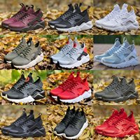 2018 New Design Huarache 4 IV Running Shoes For Women & Men,...