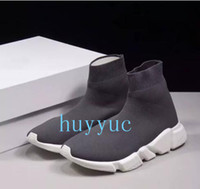 Luxury Sock Shoe Speed Trainer Sports Shoes High Quality Sne...