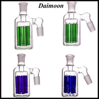 18mm ash catcher 8 arms tree 14mm Ash catcher 90 & 45 degree...