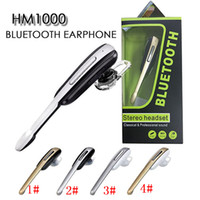 Bluetooth earphone wireless headset Handsfree Wireless Stere...