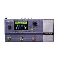 Mooer Audio GE-200 Guitar تأثيرات متعددة الغيتار تأثير الدواسة