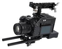 Come-TV Terapin Rig pour Panasonic GH4 et GH5
