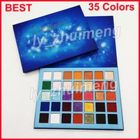 Newest Beauty Creations Eyeshadow Palette 35 Colors Sky Eye ...