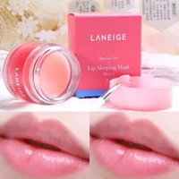 New package Laneige Special Care Lip Sleeping Mask Lip Balm ...
