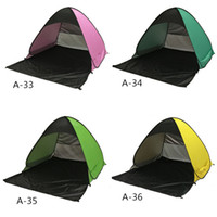 For 2- 3 Person Family Hiking Camping Tents Outdoors Sunny Sh...