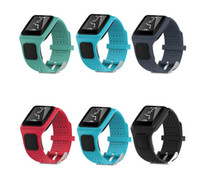 For TomTom Multi- Sport GPS Watch for TomTom Runner 1 Wrist S...