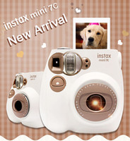 New Genuine Fuji Fujifilm Instax Mini 7C 7S Camera Instant P...