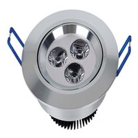 led recessed lights 36W 21W 15W 12W 9W Led Ceiling Lights Re...