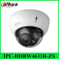 Dahua IPC- HDBW4631R- ZS 6MP IP Camera 2. 7- 13. 5mm Motorized Le...