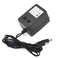 Universal 3 en 1 Adaptador de CA enchufe de EE. UU. Cargador de fuente de alimentación para SNES Sega Genesis 1 Accesorios de juego DHL FEDEX EMS Free Ship