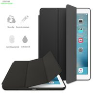 Original Ultra Slim Smart Tablet Case For iPad 234 Mini123 M...