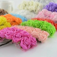 Artificial Flowers for Wedding Party Supplies Car Decoration...