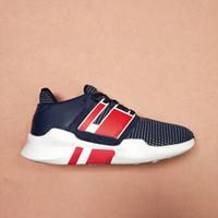 more photos 08756 c77bb Adidas Clover Eqt ADV 91 18 2018 nuevos zapatos para hombre, otoño e  invierno