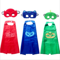 Brand kids capes Children Christmas Halloween Cosplay Capes ...