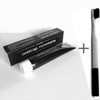 Teeth Whitening Tooth Care Natural Activated Charcoal Black ...