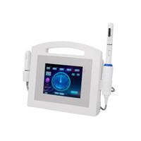 60000 샷 3 1 1 7 카트리지 Vmax hifu machine for face body skin lifting vagen hifu 바디 슬리밍 스킨 케어 기기