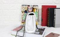 حقائب اليد Size19 * 5 * 14cm حقائب ساخنة حرة و جديدة نمط بو الجلود الكتف الشحن # 3254 رسول حمل الأوروبية بيع! ديفين الأمريكي