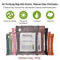 Air Purifying Bag 200- Grams Natural Odor Eliminator Fragranc...
