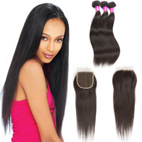 Mink Brazilian Virgin Hair ear to ear lace frontal with bund...