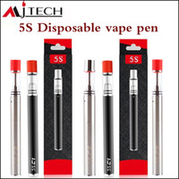 Disposable o pen vape 5Scc oil vape pen vaporizer ceramic co...