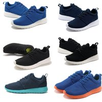 Cheap Classical Run Running Shoes Men Women Breathable Athle...