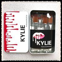 12 adet-M Kozmetik Makyaj Fırçalar Setleri Vakfı Allık Göz Makyaj Fırça Seti Brocha de Maquillaje Kiti