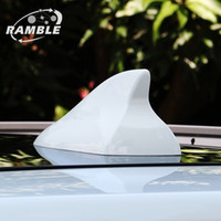 Ramble Brand For Nissan X Trail Qashqai Antenna Shark Fin Ra...