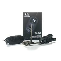 Handheld Tick enail verbinden mit Power-Typ 16mm Heizregister Elektrischer Klappnagel tragbar Dnail tick e Nagel-Starter-Kit Für Wasserleitung