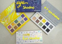 Newnst! K Y Jenner eye shadow KYLI Eyeshadow Eye Of The Stor...