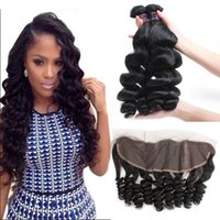 Ishow Hair Brazilian loosewave Human Hair Bundles Wholesale ...